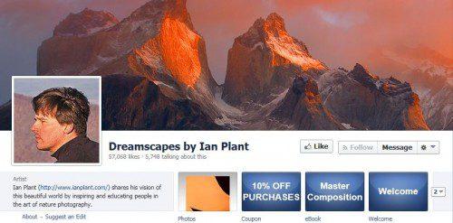 Ian Plant Dreamscapes