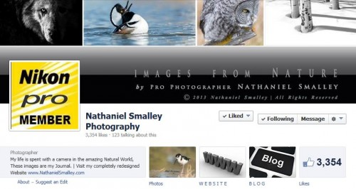 Nathaniel Smalley's Page Nathaniel Smalley Photography