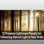 enhance natural light