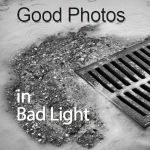 good photos in bad light