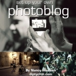 set up your photoblog