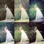 wedding theme actions