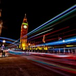 19 Shining Examples of Light Trails Photography