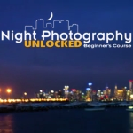 night photography udemy
