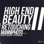 photo retouching udemy