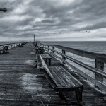 How to Capture Amazing Photos of Piers Using 3 Key Elements of Composition