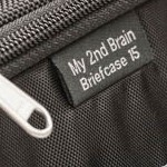Review of Think Tank Photo's My 2nd Brain 15 Laptop Bag