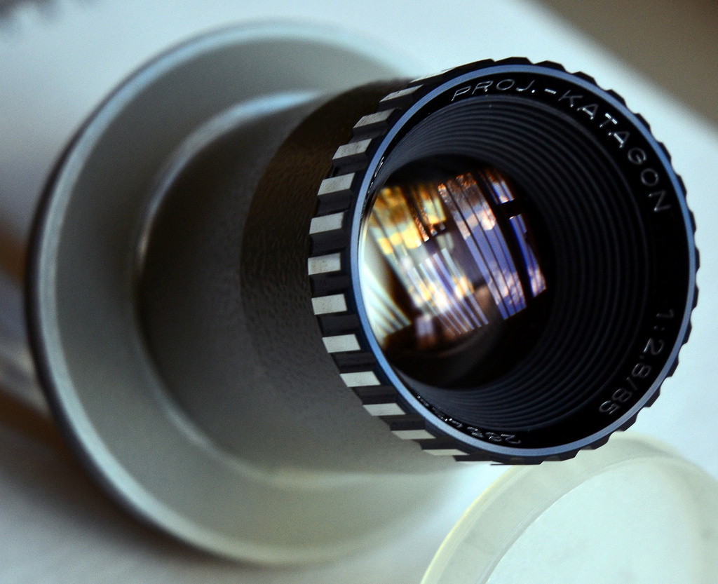 The Pros and Cons of Using Vintage Lenses Today