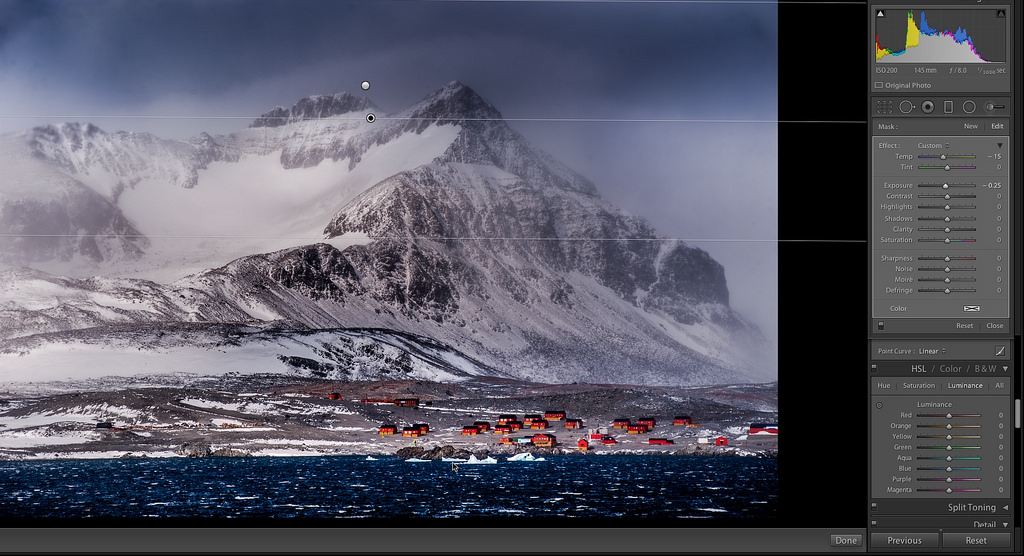 The 10 Lightroom Tools That Are A Landscape Photographer's Dream