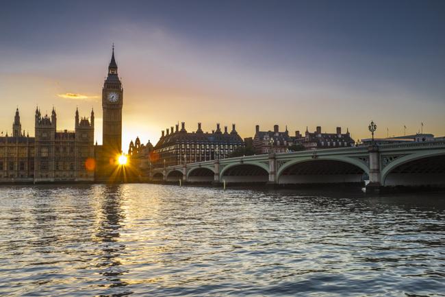 The Stock Shoot Diaries: London