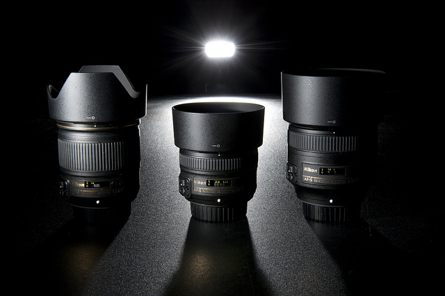 How I Researched My Latest Lens Purchases