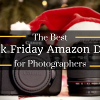 The Best Black Friday Amazon Deals for Photographers