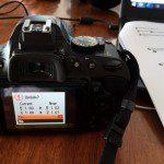 camera menu 8 11