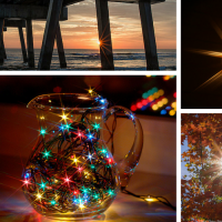2 Easy Ways to Capture Brilliant Starbursts in Your Photographs