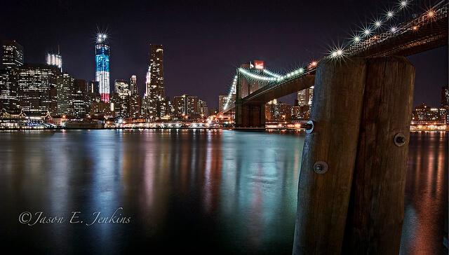 Night Via Brooklyn