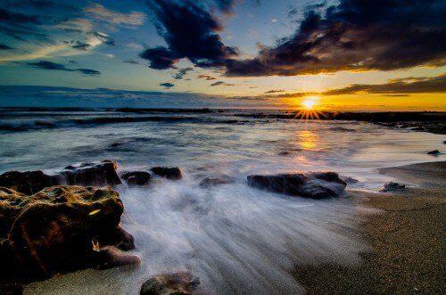 Ocean Scene 4-2