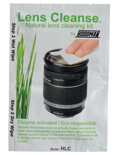 hoodman lens cleaner
