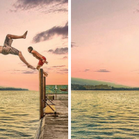 How The Human Element Takes a Photograph to a Whole New Level