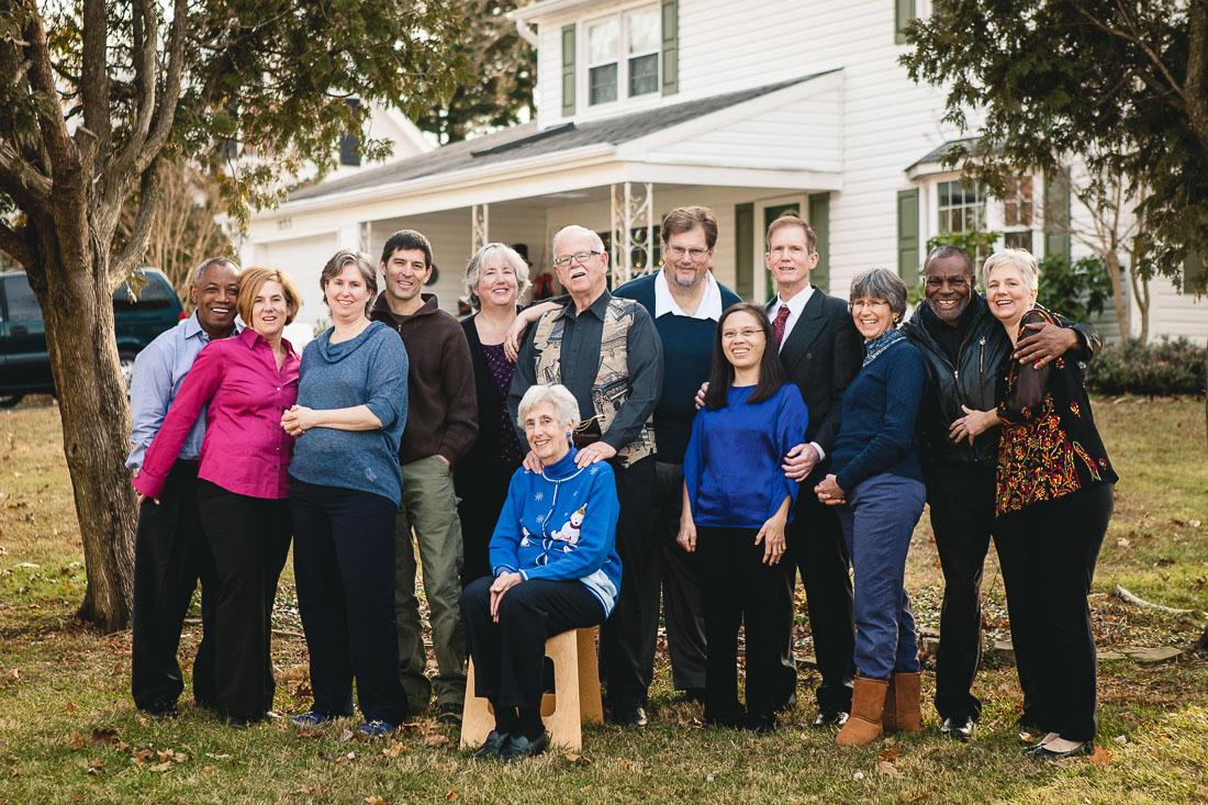 large-family-portrait