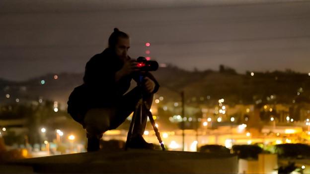 Alex shooting 1