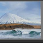 Lightroom workflow for landscape photographers