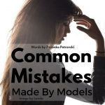 Common Mistakes Made By Models
