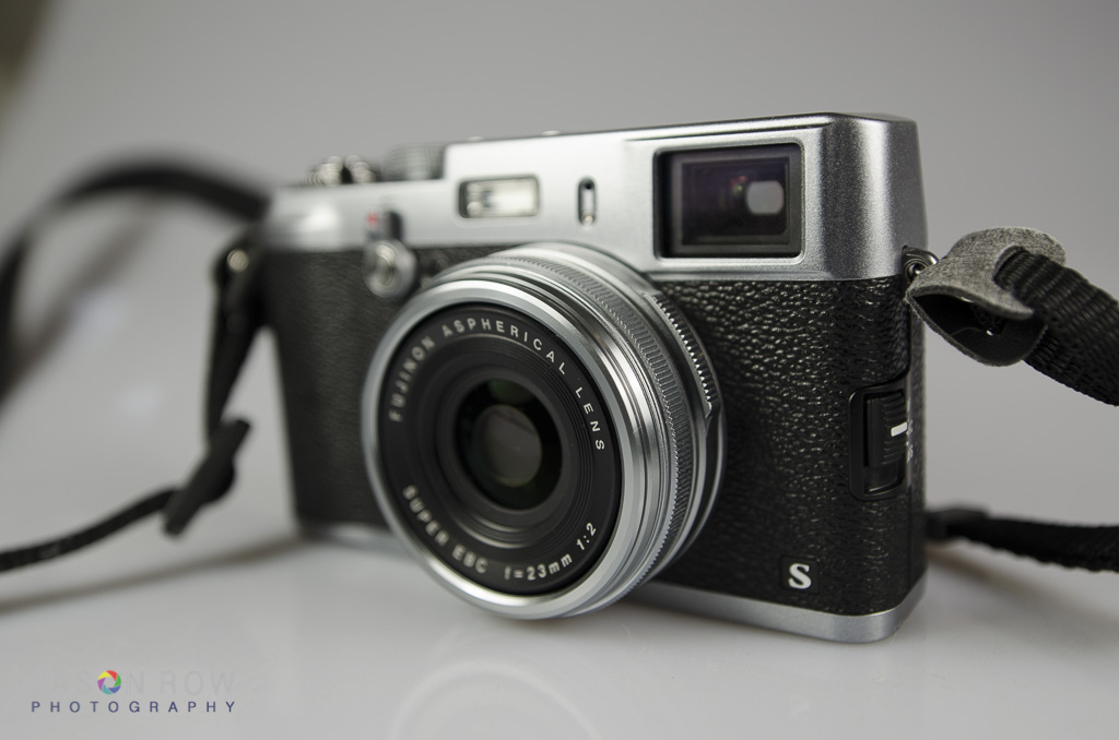 Gone for a good price. My Fuji X100s
