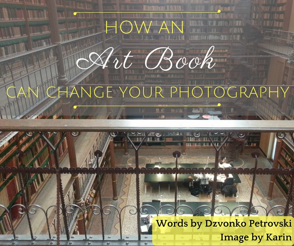 How An Art Book Can Change Your Photography!