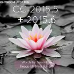 Lightroom Updates CC 2015.5 and 2015.6-2