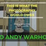 photography andy warhol