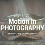 motion in photography
