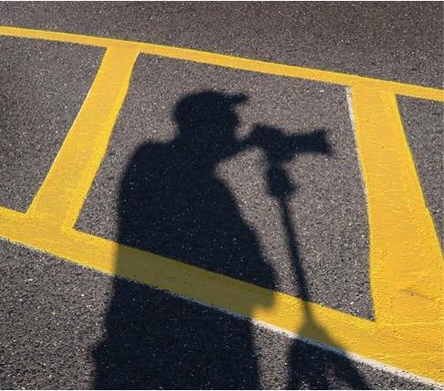 parking-lot-selfie