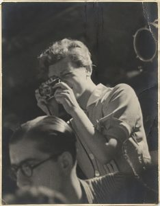 Gerda Taro - Anonymous