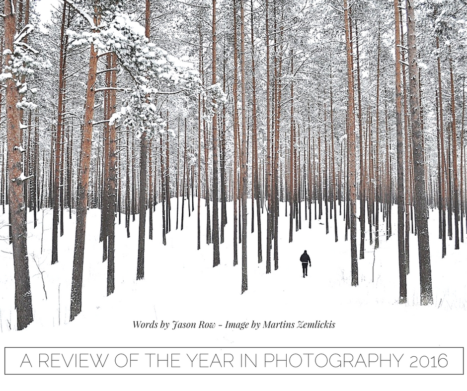 the year in photography