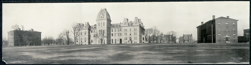 Richmond College, Richmond, Va.