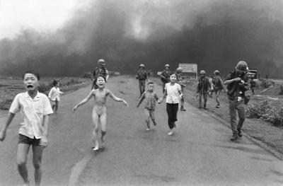 Terror of War - Huynh Cong Ut