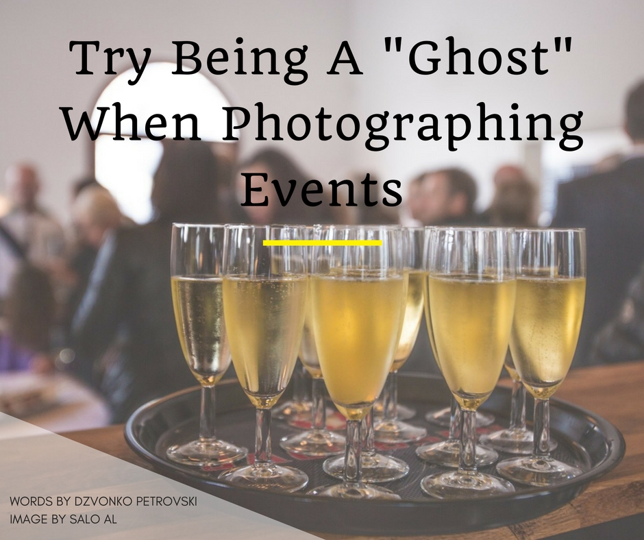 event photography tips and techniques