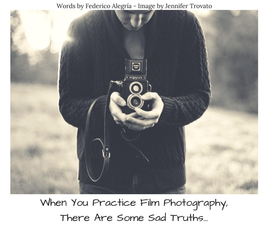 practice film photography