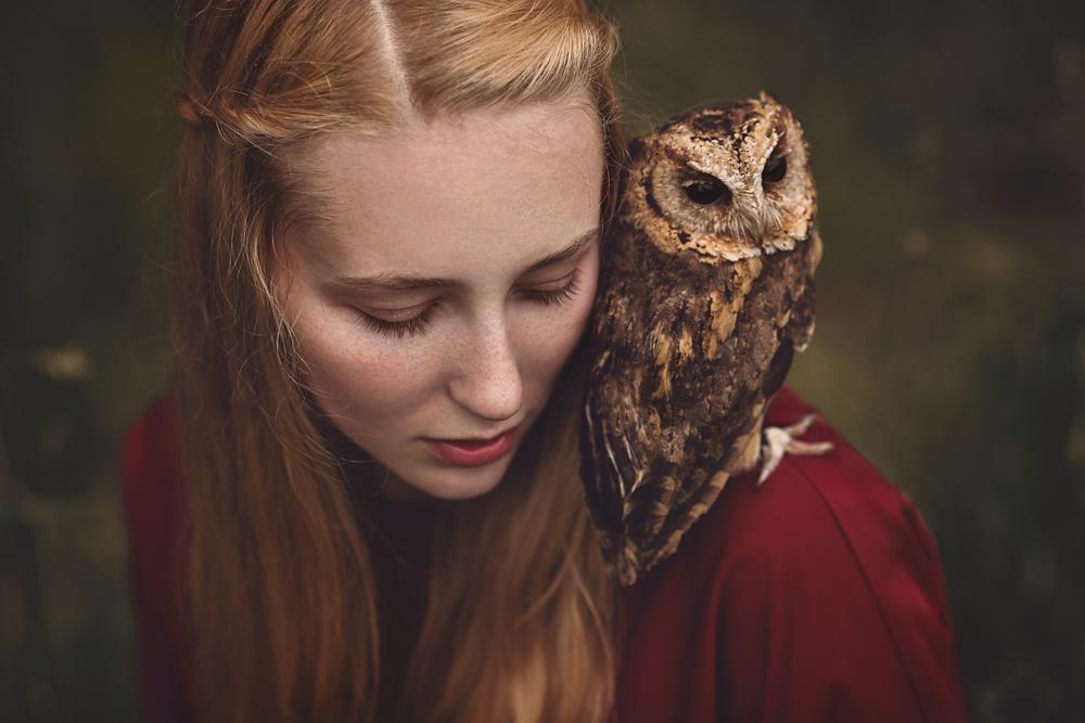 Image by Nina Wild, Four Corners Photography