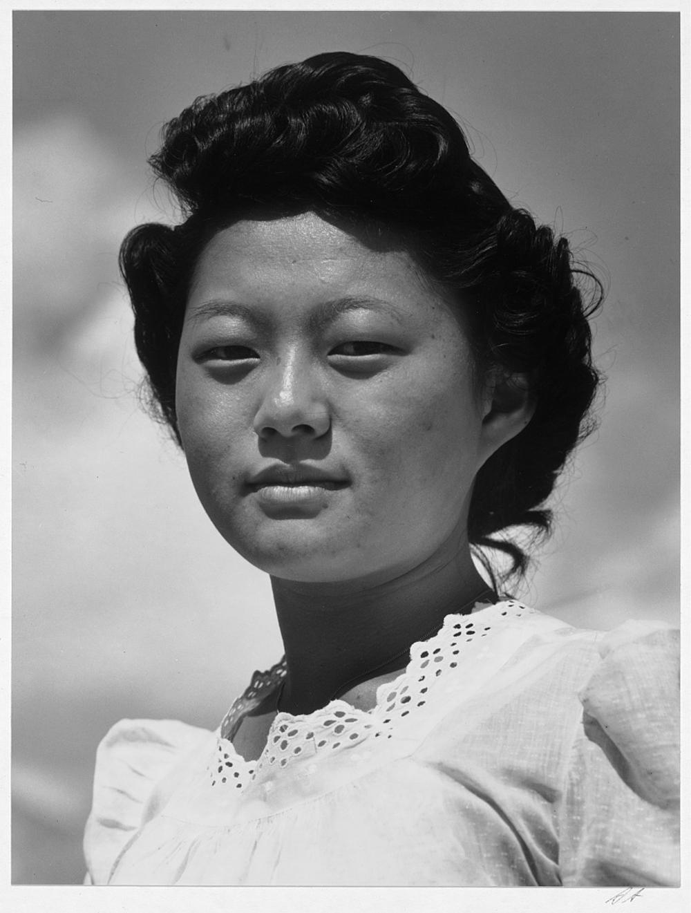 Miss Tetsuko Murakami
