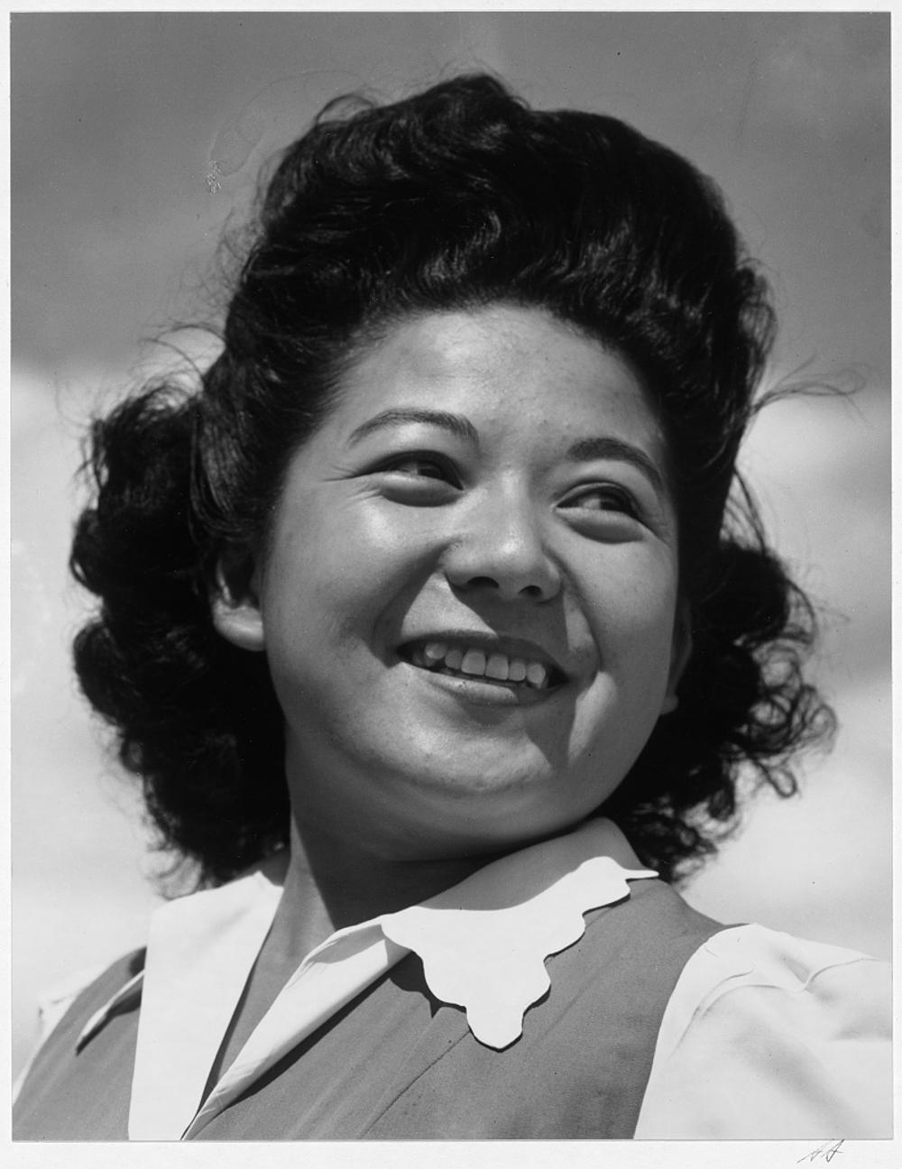 Miss Yemiko Sedohara