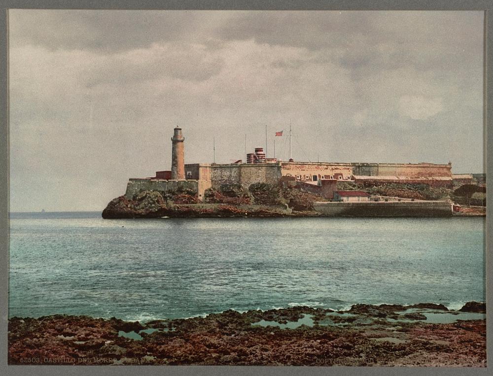 Castillo del Morro, Habana