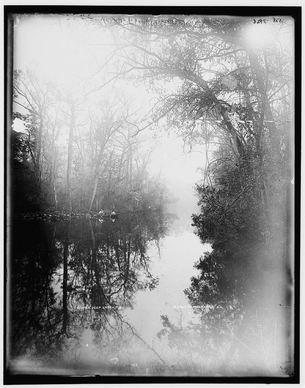 Deep Creek, Fla