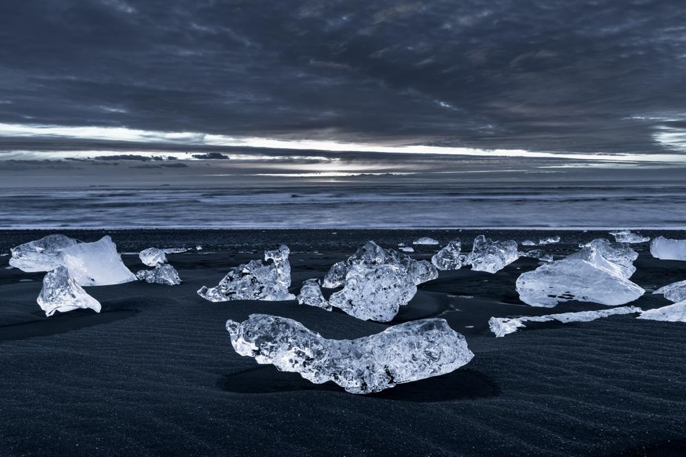 """Diamonds"", Iceland"