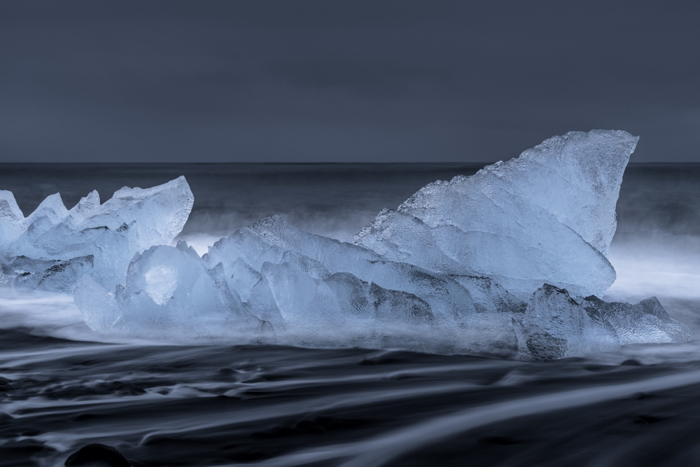 """""""Ice Cold"""", Iceland"""