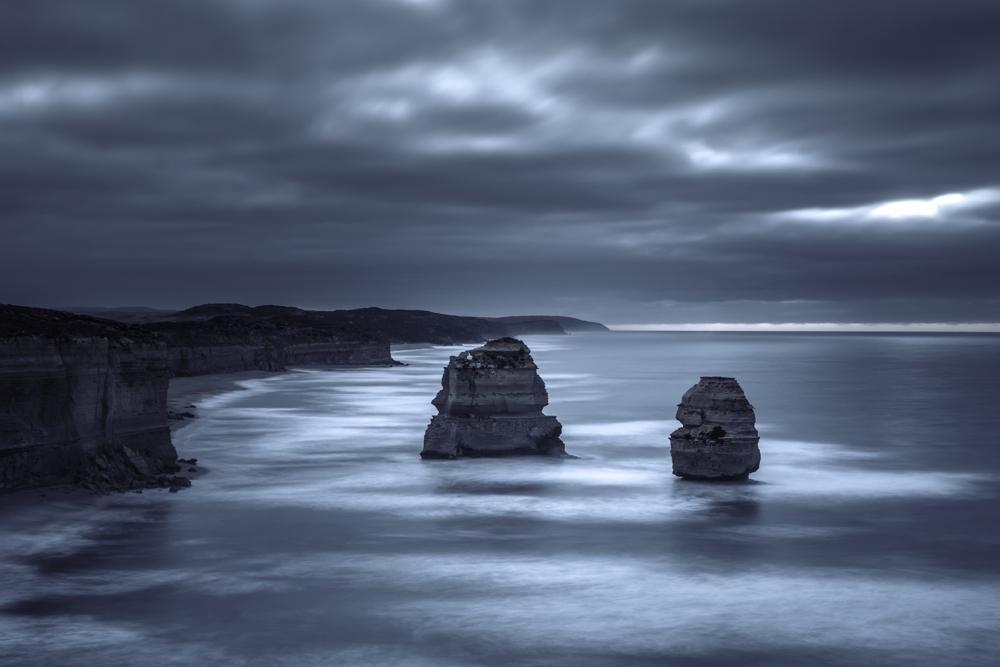 """Married Rocks"", Australia"