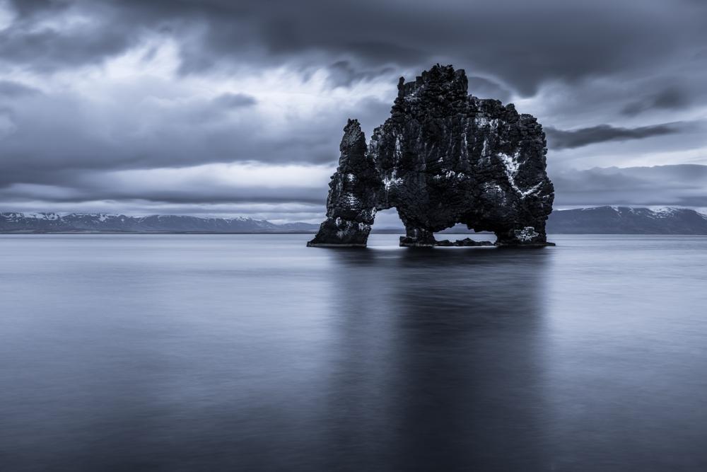 """Still Thirsty"", Iceland"