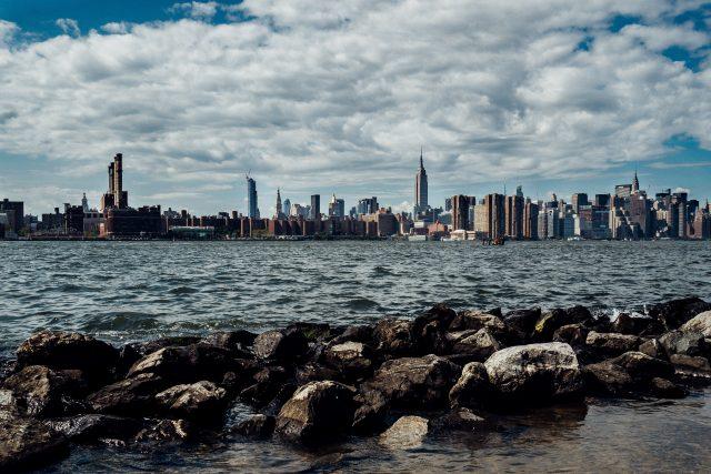 The Grand Metropolis