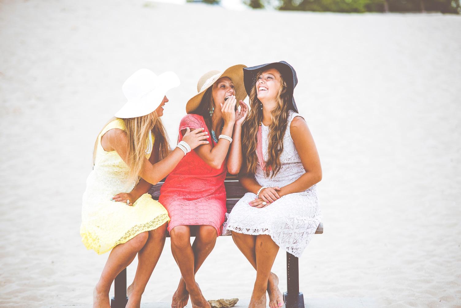 Take Amazing Group Photos