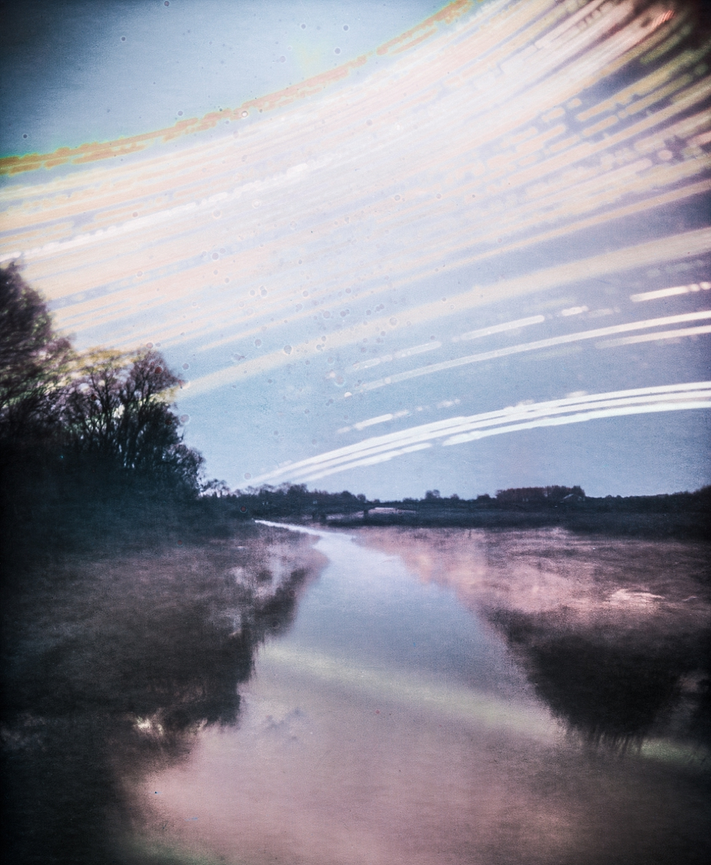 Metsik jõgi/River Wild
